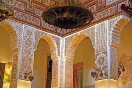 Fès Palais Tariana
