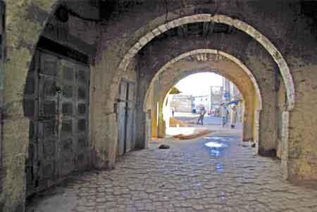 Mellah d'Essaouira