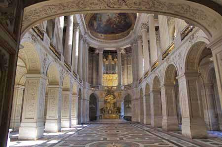 Ch teau versailles louis 14 conseils visite - Visite chateau de versailles gratuit ...