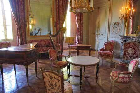 ch teau versailles louis 14 conseils visite. Black Bedroom Furniture Sets. Home Design Ideas