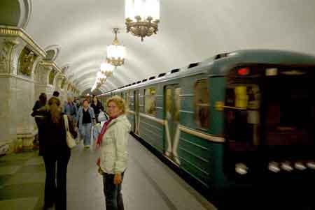 métro plan de campagne