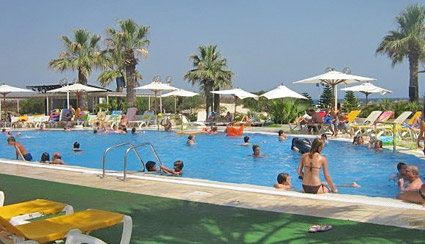 Tunisie vacances sejour voyage circuit visite informations for Club piscine soleil chicoutimi