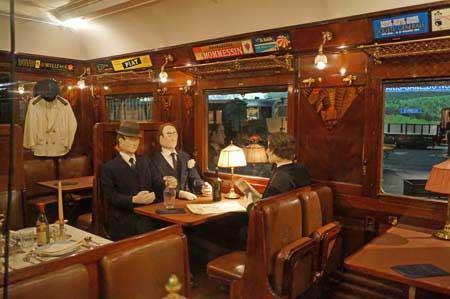 cite train mulhouse alsace plus grand musee ferroviaire europe. Black Bedroom Furniture Sets. Home Design Ideas