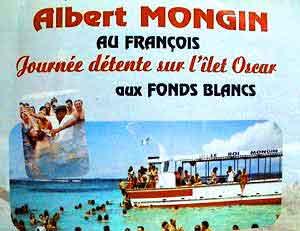 Les Fonds Blancs La Baignoire De Josephine Vacances Martinique
