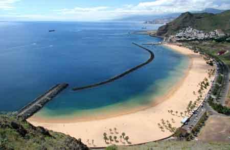 Canaries Tenerife La Plus Grande Ile