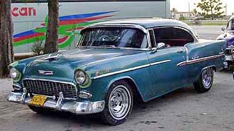 les anciennes voitures classic car am ricaines ann es. Black Bedroom Furniture Sets. Home Design Ideas