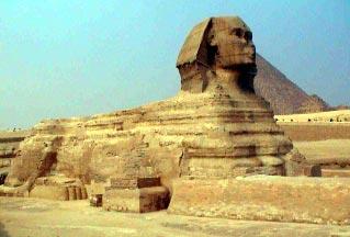 sphinx-en-egypte
