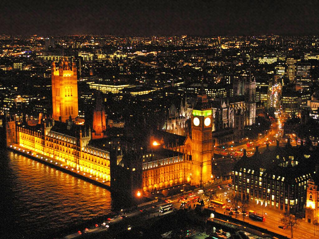 london at night wallpaper hd