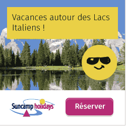 camping lacs italiens