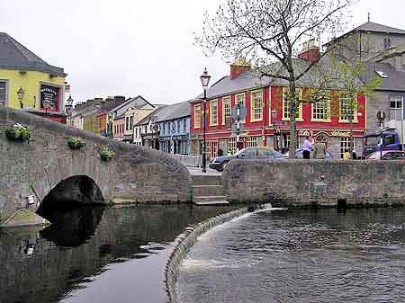 Mayo westport irlande circuit touristique - Office tourisme killarney ...