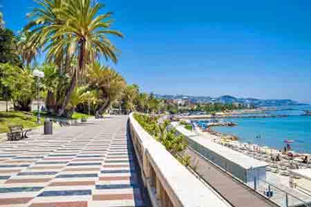 Bien-aimé Italie Riviera ligure San Remo Gênes Portofino RI91