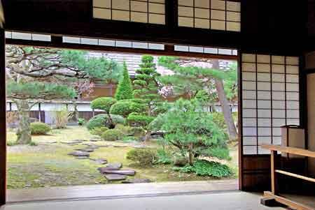 takayama jinya la maison du shogun voyage au japon. Black Bedroom Furniture Sets. Home Design Ideas