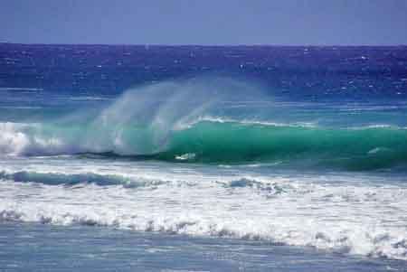 La plage de Saint-Leu IMGP3886