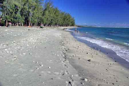 La plage de Saint-Leu IMGP4461