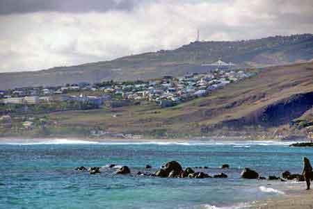 La plage de Saint-Leu IMGP4463