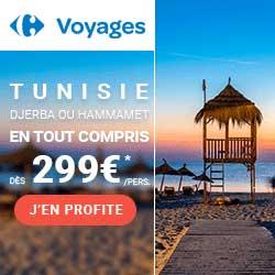 Tunisie A Savoir Avant De Partir Vacances