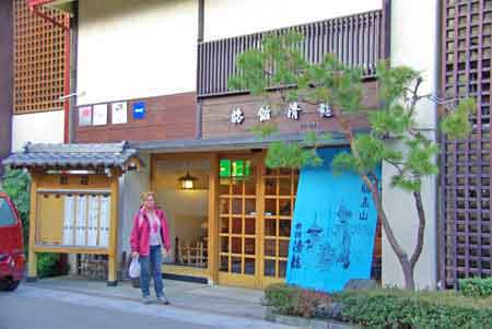 Voyage Au Japon Guide Preparation Informations Circuit Et Photos