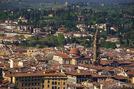 Florence Campanile De Giotto